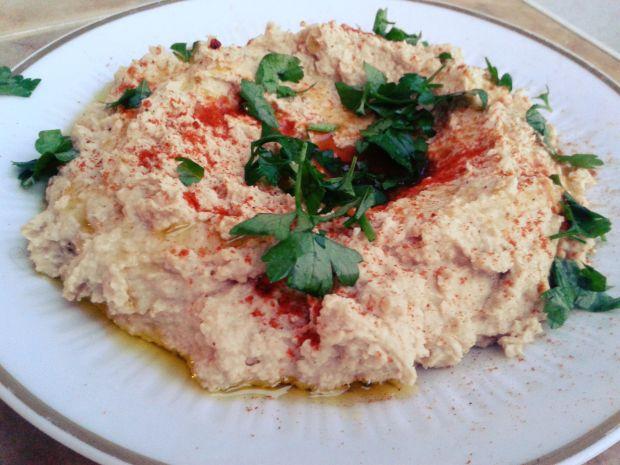 domashen humus