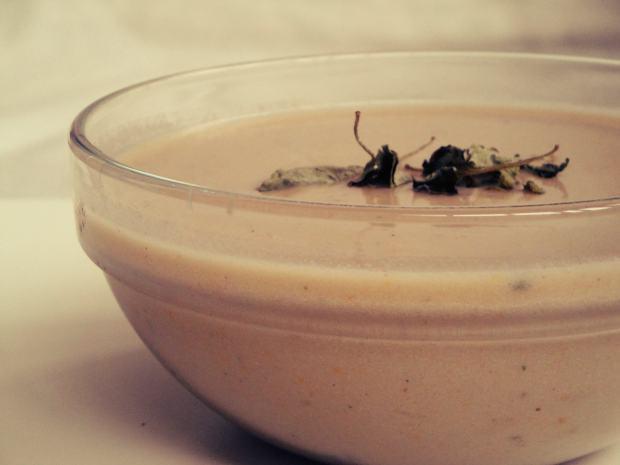 kartofena krem supa